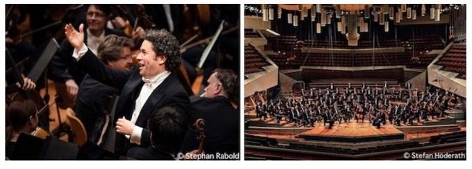 Berlin Philharmonic event in Tokyo 2020