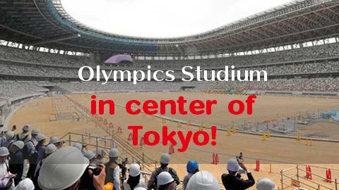 Tokyo-Olympics-venues